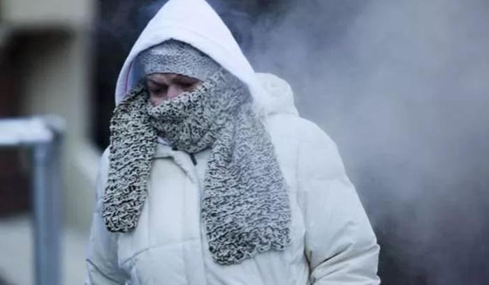 Kar soğuğu kapıda: Sıcaklık 10 dereceye düşecek