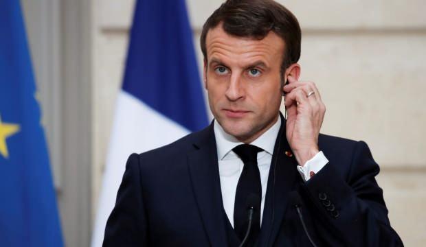 Ağızlarındaki baklayı çıkardılar! Fransa'dan Türkiye itirafı...