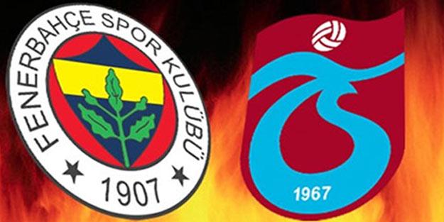Mekan bugün duyurdu! Maç öncesi organizasyon Fenerbahçe'yi ve Trabzonspor'u yakabilir