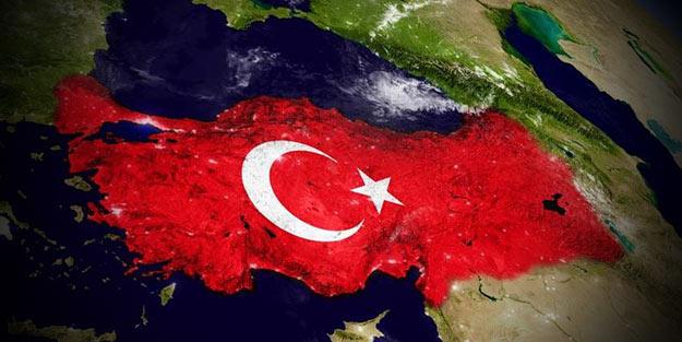 Türkiye'den enerji alanında yeni adım! Dünyada eşi benzeri yok