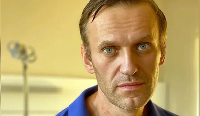 Rus muhalif Navalny: Putin beni zehirletti