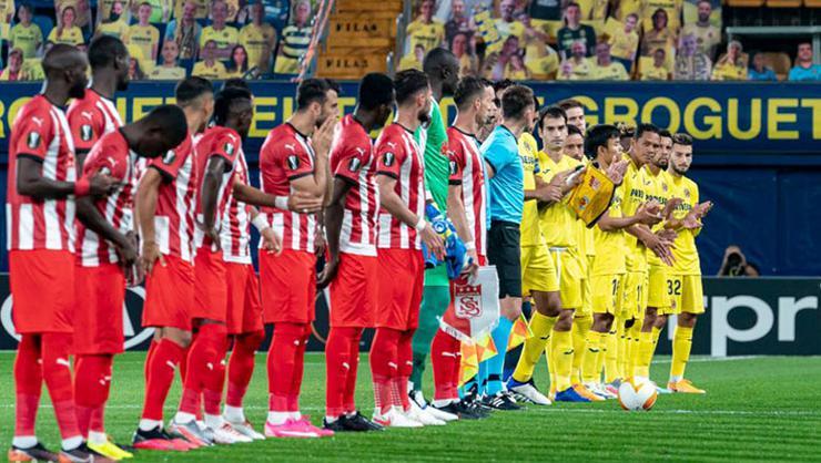 Sivasspor'un nefesi yetmedi