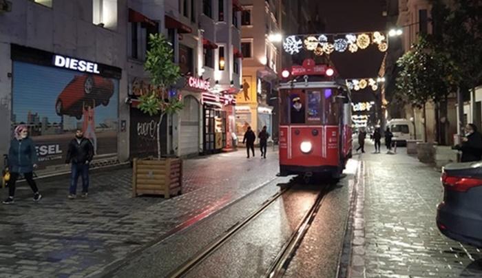 İstanbul'da sokağa çıkma yasağı olacak mı?