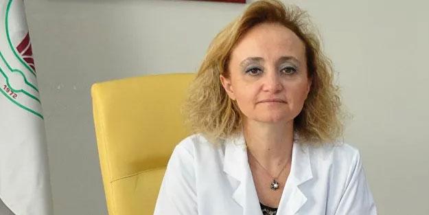 Bilim Kurulu Üyesi Prof. Dr. Yeşim Taşova'dan kritik uyarı: Grip aşısı olurken bunu mutlaka sorun