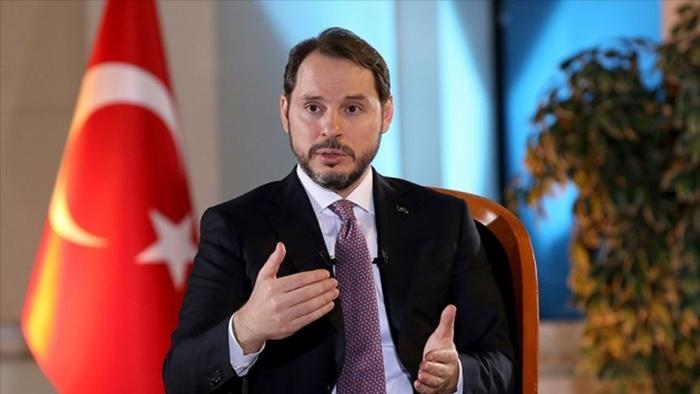 Bakan Albayrak'tan 'Borsa İstanbul' açıklaması