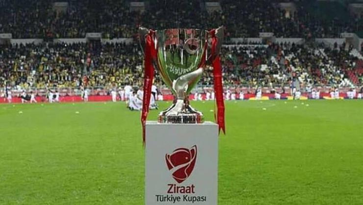 Türkiye Kupası'nda değişiklik