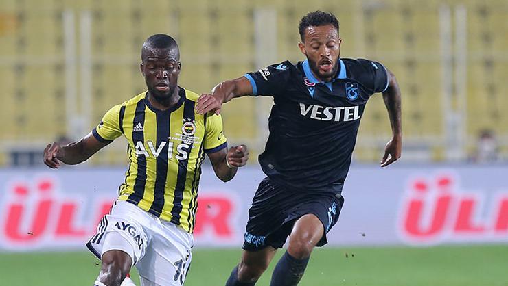 Kadıköy'de zafer Fenerbahçe'nin