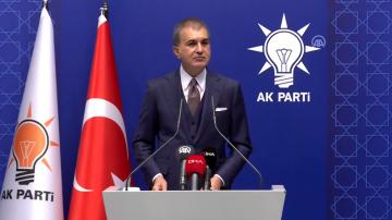 AK Parti'den CHP'li Çeviköz'ün mandacılığı kabul eden sözlerine sert tepki