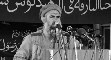 Bugün 24 kasım: Cihad öğretmeni şehid Abdullah Azzam