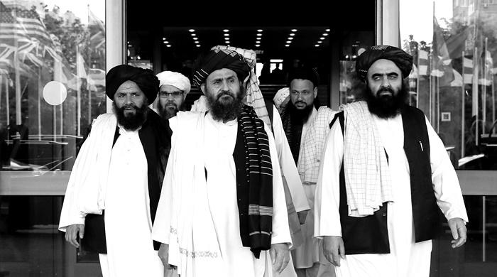 Taliban'dan Avrupa Birliği'ne: O günler artık geride kaldı