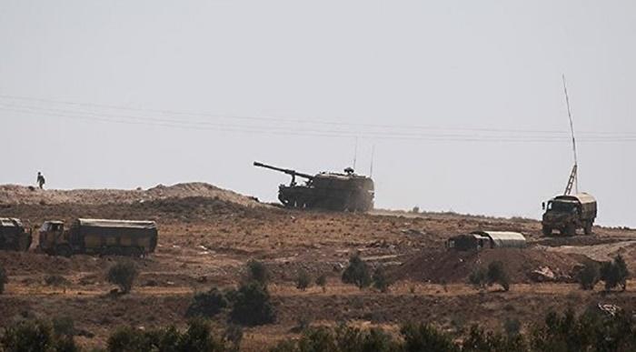 El Bab'da TSK gözlem noktasına saldırı: Yaralı askerler var