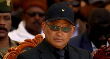 Tigray bölgesi lideri: Ölmeye hazırız