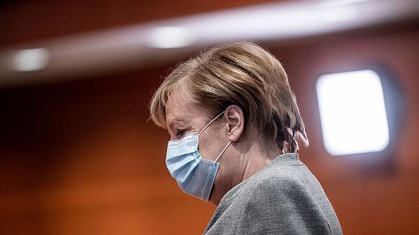 Merkel'den flaş açıklama: Tekrar bir çabaya ihtiyacımız var