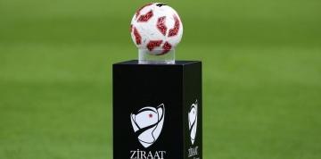 Türkiye Kupası düelloya sahne oldu! Bu maçta 15 gol atıldı