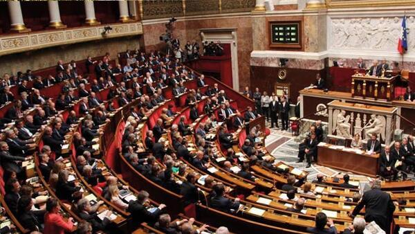 Fransa'dan flaş Dağlık Karabağ kararı! Azerbaycan'dan çok sert yanıt geldi