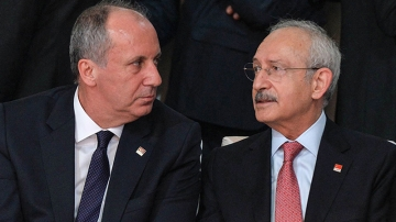"""CHP'nin bu teklifine Muharrem İnce bile dayanamadı: """"CHP'nin gündemindeki konuya bakın"""""""