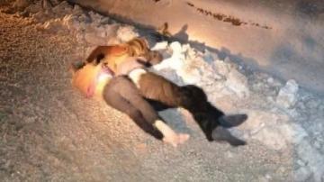 Bir hafta arayla 3 ceset bulundu: Donarak ölmüşler