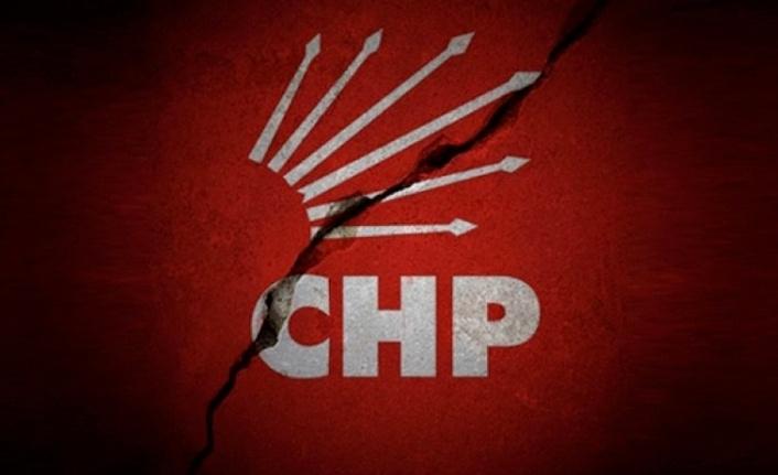 İstanbul CHP'de cinsel taciz rezaleti! İlçe Başkan Yardımcısı cezaevine gönderildi, skandalın üstü örtülmeye çalışıldı