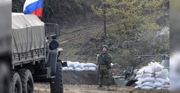 Karabağ'da Türkiye ile Rusya arasında gözlem noktası kavgası