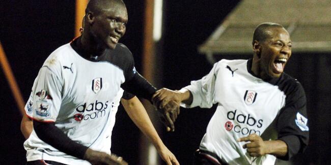 Senegalli eski futbolcu 42 yaşında hayatını kaybetti