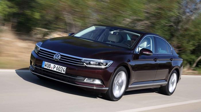 Volkswagen Passat 2023'de üretimi durduracak