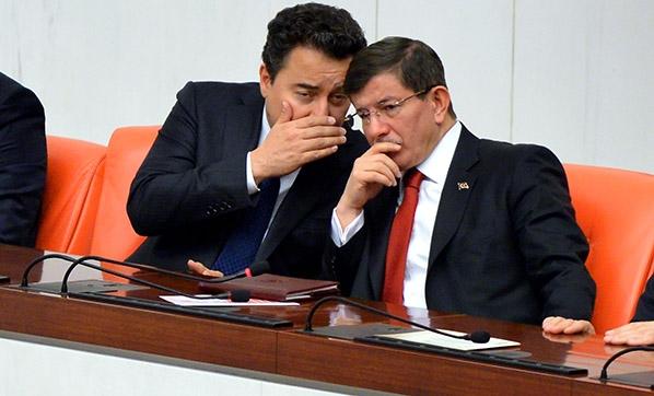 MHP Genel Başkan Yardımcısı Yönter'den, Davutoğlu ve Babacan mesajı