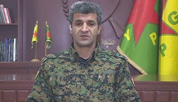 YPG: Türkiye, Suriye'ye girmeye hazırlanıyor