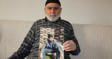 6-8 Ekim olayları mağduru isim Bülent Arınç'a seslendi: Oğlun şehit olsaydı böyle konuşabilir miydin?
