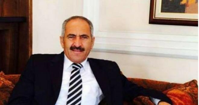 İYİ Parti Muş İl Başkanı Ramazan Aşık hayatını kaybetti