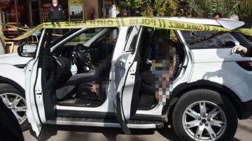 Lüks araçta korkunç olay: 3 ölü