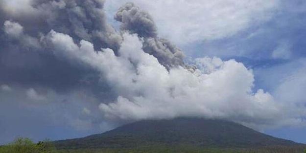 Korkunç patlama! 2 bin 800 kişi tahliye oldu