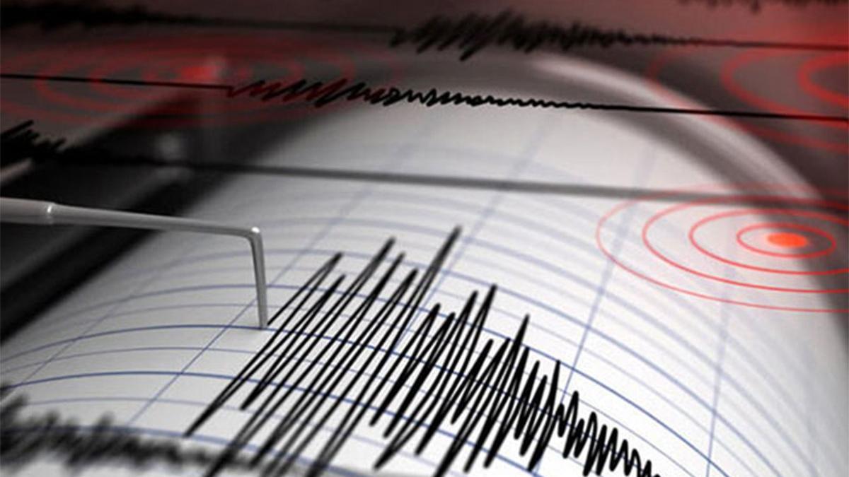 Ülkede korkutan deprem