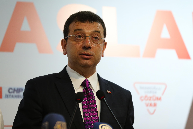 Karanlık OdaTV'den flaş iddia: Ekrem İmamoğlu'na suikast girişimi