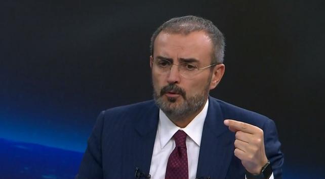 AK Parti'den Kılıçdaroğlu'na sert tepki: Milli güvenlik sorunusunuz