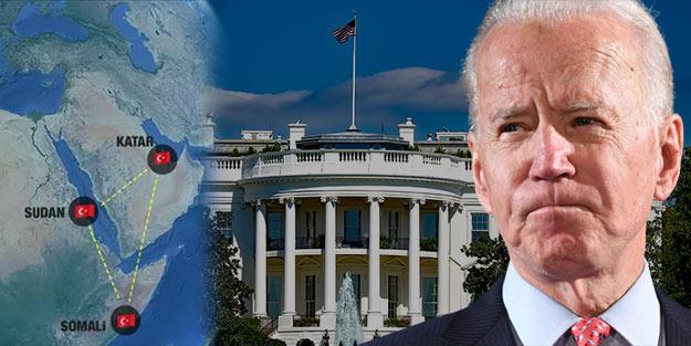 Beyaz Saray'ı salladı! İşte Türkiye'nin Joe Biden'ı zora sokacak kozu: Stratejik Türk Üçgeni