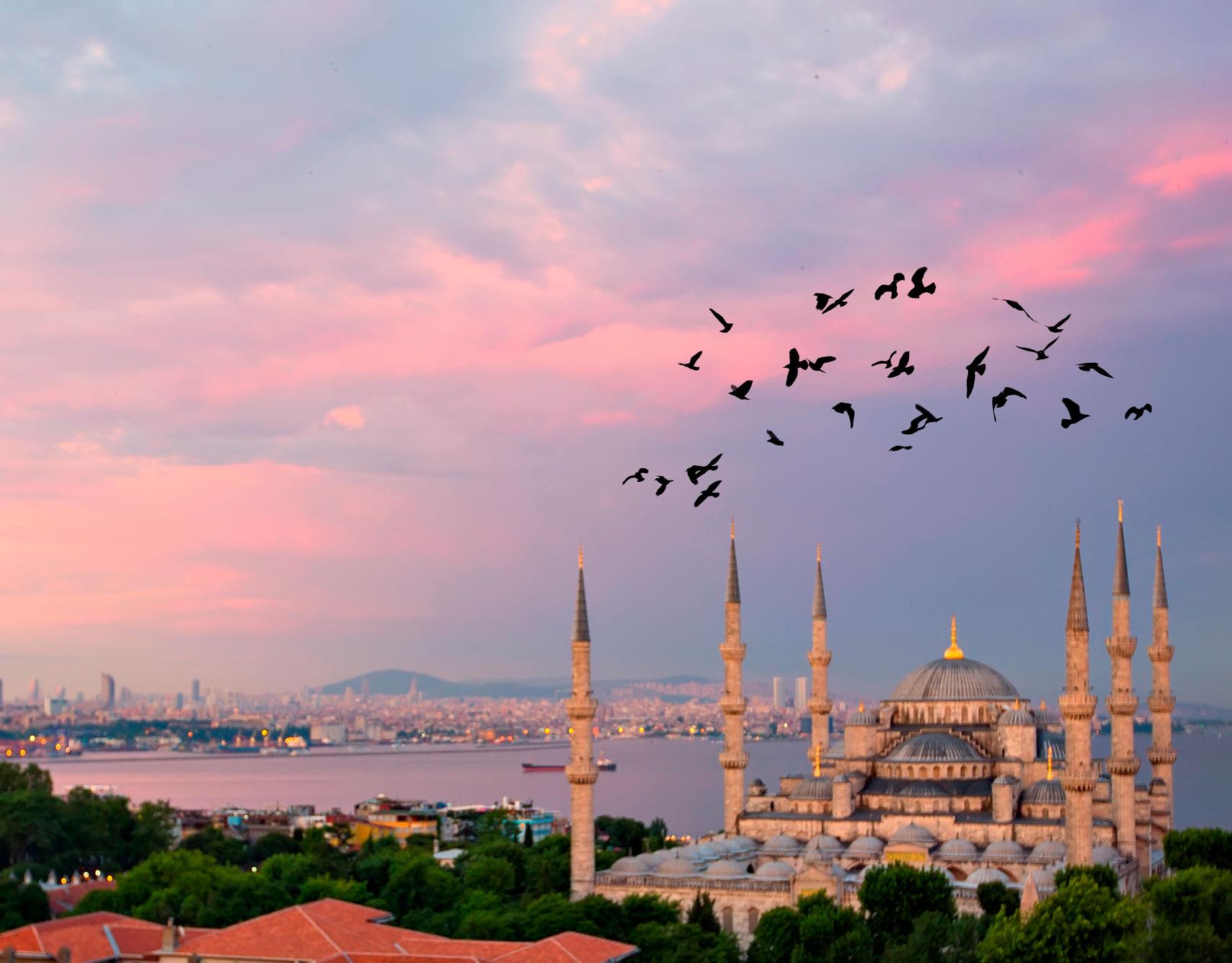 Türkiye'den iki şehir listede