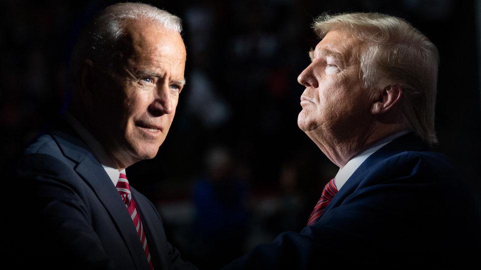 "Donald Trump'tan selefi Joe Biden'a ""gizemli"" mektup"