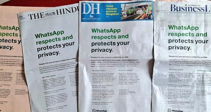 WhatsApp, Telegram'a geçişi engellemek için bunu yapıyor