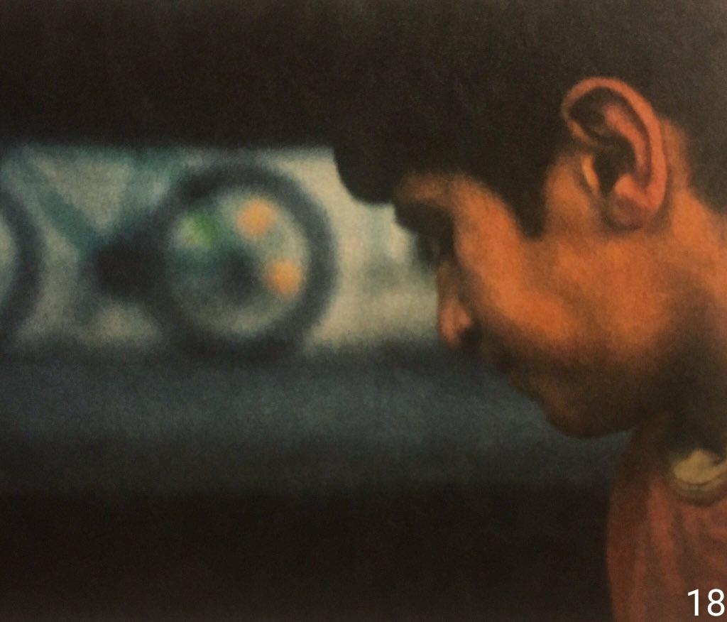 Sokak satıcısı çocuktan duygulandıran ''Babam'' yazısı