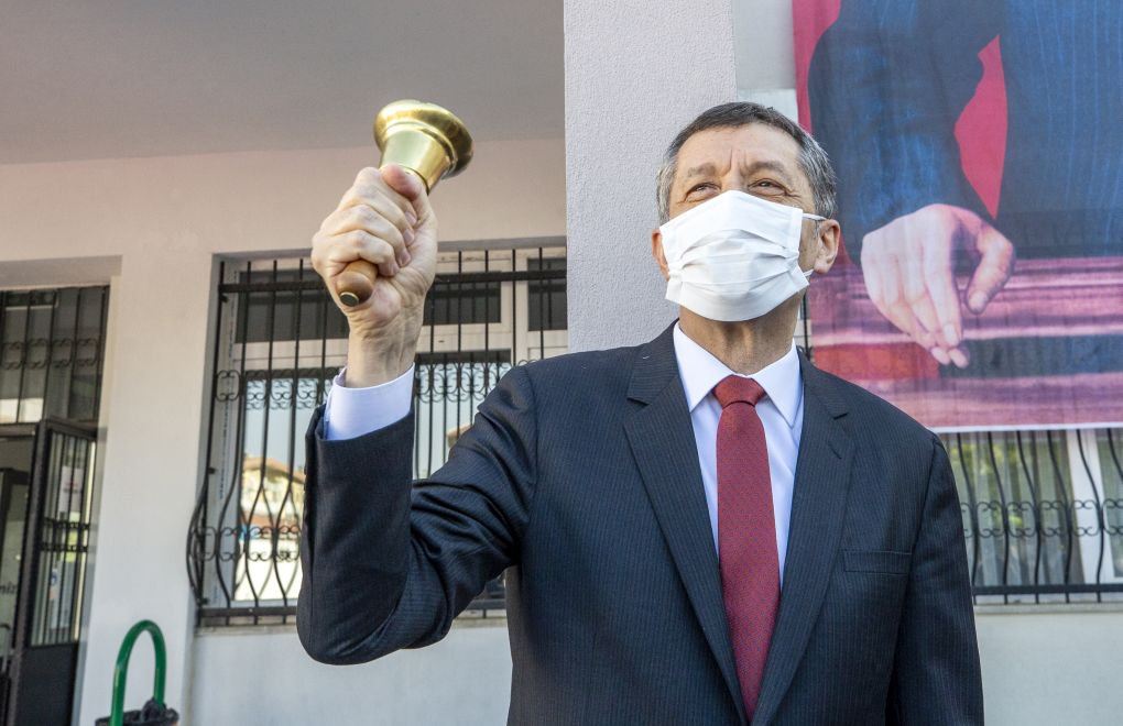"""Milli Eğitim Bakanı Ziya Selçuk açıkladı! """"Okullar ne zaman açılacak?"""""""
