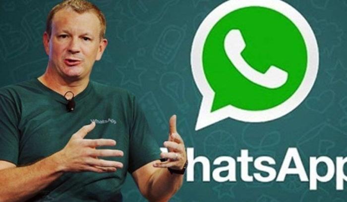 Signal'in kurucusundan WhatsApp itirafı geldi