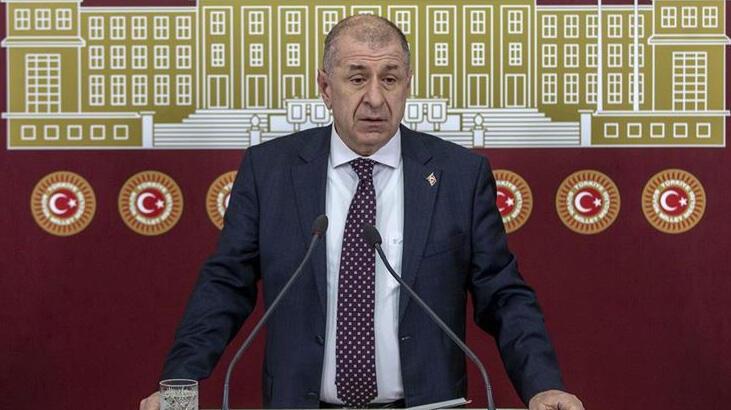 Ümit Özdağ İYİ Parti'de dönen tehditler açıklıyor
