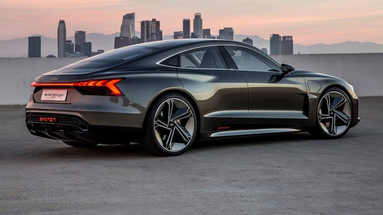 2021 Yılına Kadar Yollarda Göreceğimiz 5 Ultra Lüks Araba