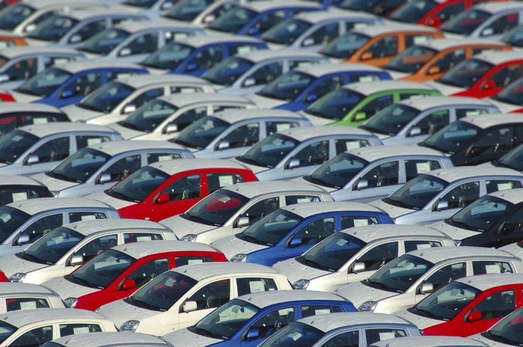 Türkiye'nin en çok satan ucuz otomobilleri