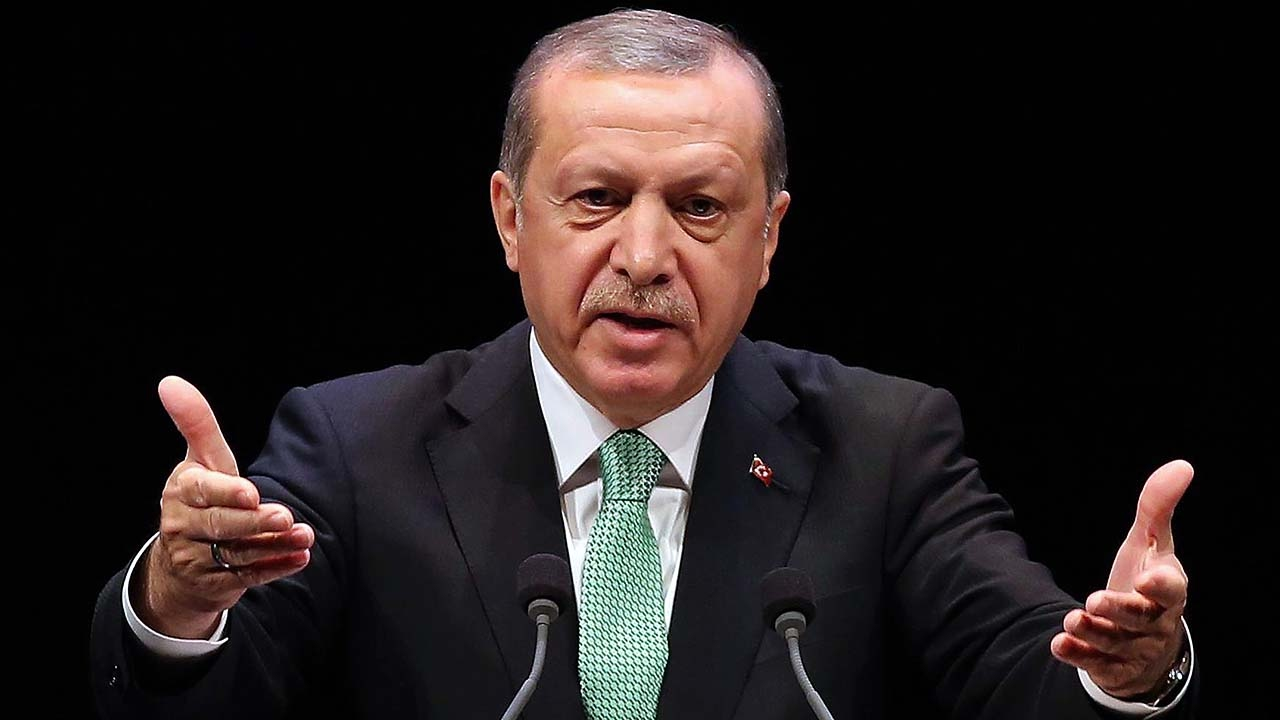 Cumhurbaşkanı Erdoğan'dan koronavirüs aşısı sonrası siyasi liderlere çağrı