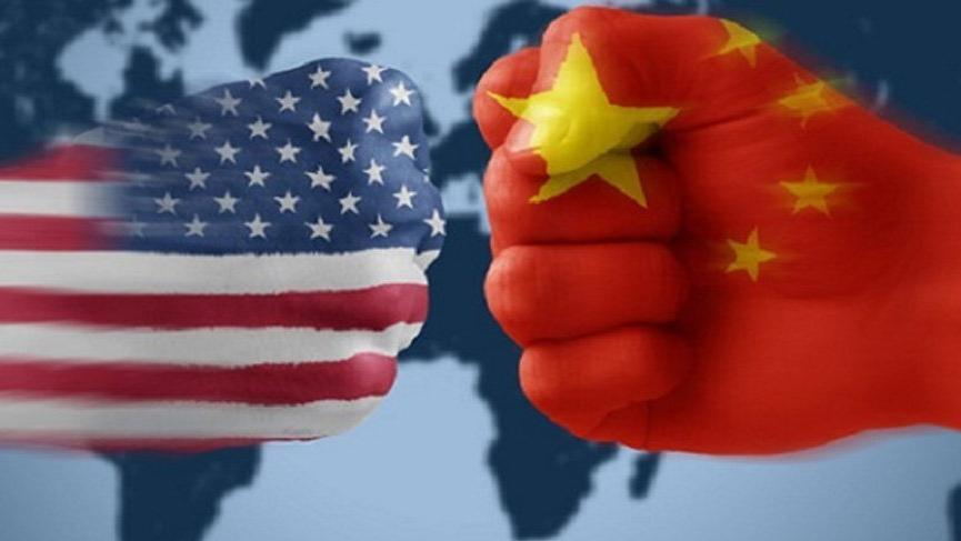 Çin'den ABD'ye yaptırım kararı
