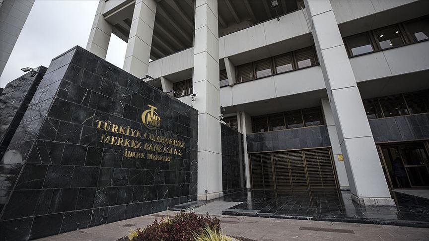 Merkez Bankası, Türkiye'nin 2019 yılı kurumlar vergisi rekortmeni oldu
