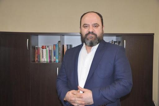 TİMAV Başkanı Ecevit Öksüz:Dinini doğru öğrenip yaşayan, temel değerleri benimsemiş bireyler yetiştirmek, hepimizin asli görevlerindendir
