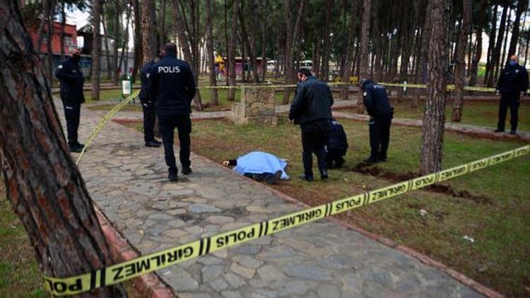 Çocuk parkındaki korkunç cinayette detaylar ortaya çıktı! Her şeyi itiraf etti