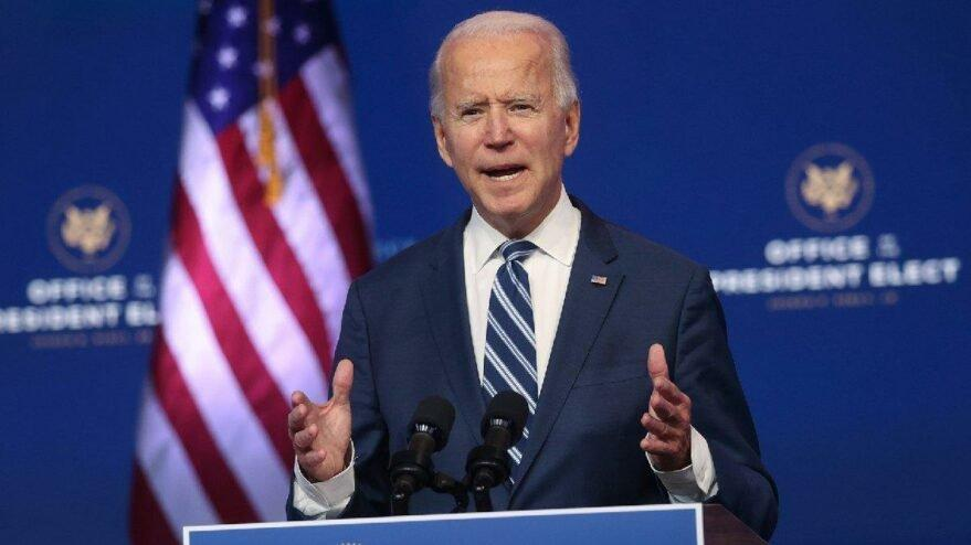 Twitter, hesabı Joe Biden'a devretti